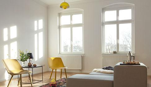 Diametrica esperti in comfort ambientale il comfort - Umidita giusta in casa ...